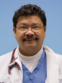 Dr. Demosthenes Asuncion